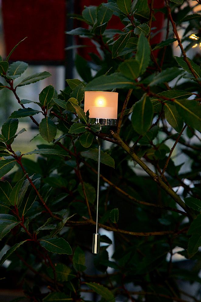 weihnachtsbaum teelichthalter noel. Black Bedroom Furniture Sets. Home Design Ideas